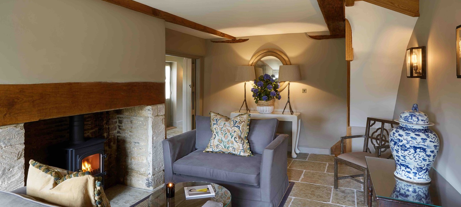 Luxury Self Catering Cottage Rentals In The Cotswolds